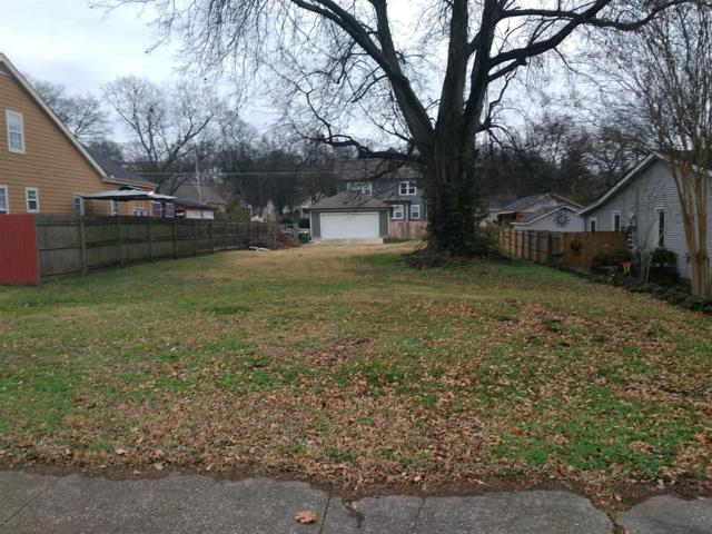 3907 Park Ave, Nashville, TN 37209 (MLS #1886141) :: Felts Partners