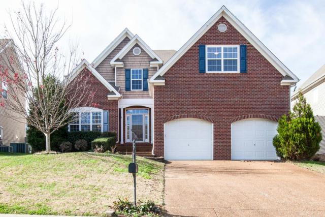 3028 Romain Trl, Spring Hill, TN 37174 (MLS #1886161) :: CityLiving Group