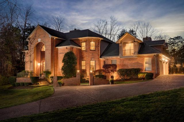 149 Timberline Dr, Franklin, TN 37069 (MLS #1886215) :: FYKES Realty Group