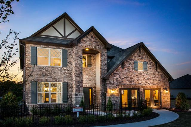 5033 Napoli Drive Lot # 117, Mount Juliet, TN 37122 (MLS #1886237) :: KW Armstrong Real Estate Group