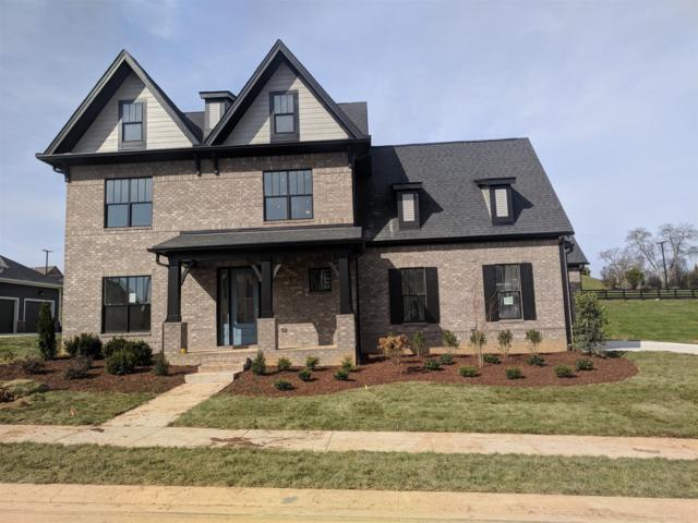 2013 Hornsby Drive (Lot 1146), Franklin, TN 37064 (MLS #1886239) :: FYKES Realty Group