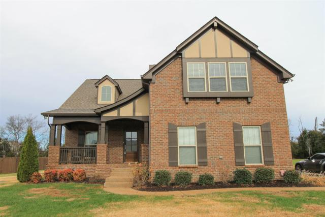 702 Morriswood Dr, Mount Juliet, TN 37122 (MLS #1886265) :: KW Armstrong Real Estate Group
