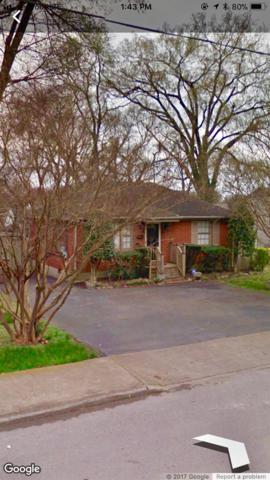1008 Seymour Ave, Nashville, TN 37206 (MLS #1886272) :: FYKES Realty Group