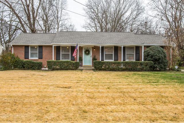 4816 Milner, Nashville, TN 37211 (MLS #1886279) :: The Kelton Group