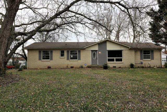 214 Andrew Dr, Clarksville, TN 37042 (MLS #1886280) :: Felts Partners
