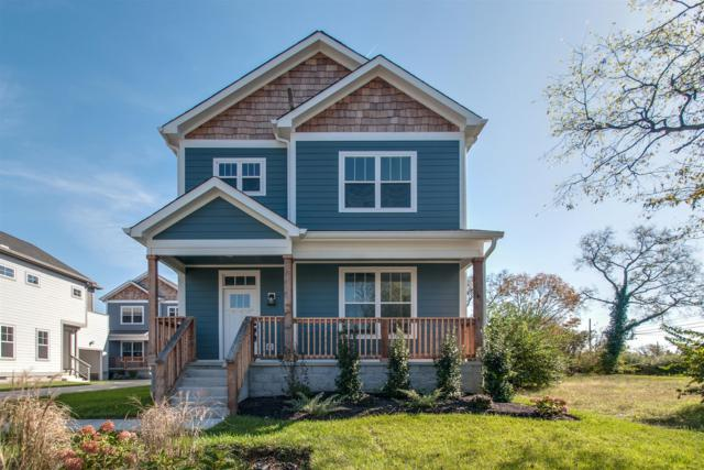 2904 A Davis Ave, Nashville, TN 37216 (MLS #1886300) :: The Milam Group at Fridrich & Clark Realty