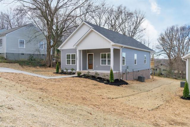 207 N Walnut, Springfield, TN 37172 (MLS #1886411) :: CityLiving Group