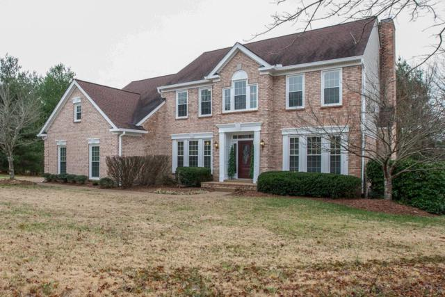 608 Youngblood Court, Franklin, TN 37067 (MLS #1886446) :: FYKES Realty Group
