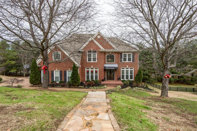 1102 Navaho Dr, Brentwood, TN 37027 (MLS #1886502) :: FYKES Realty Group