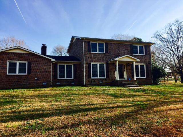 1224 Short Springs Rd, Tullahoma, TN 37388 (MLS #1886631) :: CityLiving Group