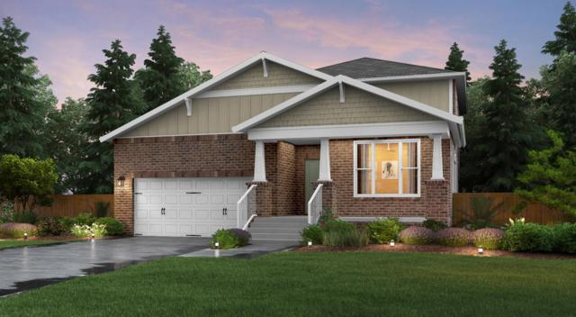 609 Inez Drive Lot 11, Smyrna, TN 37167 (MLS #1886653) :: Berkshire Hathaway HomeServices Woodmont Realty
