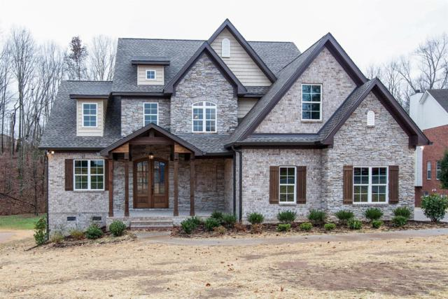 7213 Kerry Ct, Fairview, TN 37062 (MLS #1886685) :: CityLiving Group