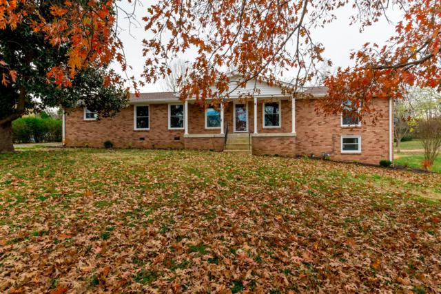 513 E Campbell Rd, Madison, TN 37115 (MLS #1886708) :: Felts Partners