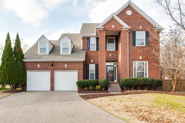 816 Meadow Ridge Ct, Nashville, TN 37221 (MLS #1886716) :: KW Armstrong Real Estate Group