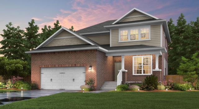 613 Inez Drive Lot 13, Smyrna, TN 37167 (MLS #1886830) :: Berkshire Hathaway HomeServices Woodmont Realty