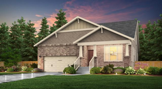 911 Wisteria Court Lot 52, Smyrna, TN 37167 (MLS #1886845) :: Berkshire Hathaway HomeServices Woodmont Realty