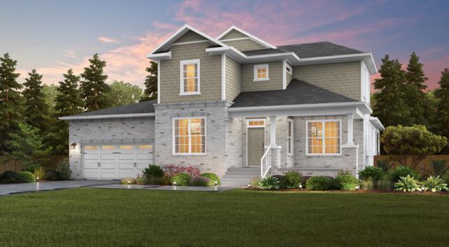 611 Inez Drive Lot 12, Smyrna, TN 37167 (MLS #1886853) :: Berkshire Hathaway HomeServices Woodmont Realty