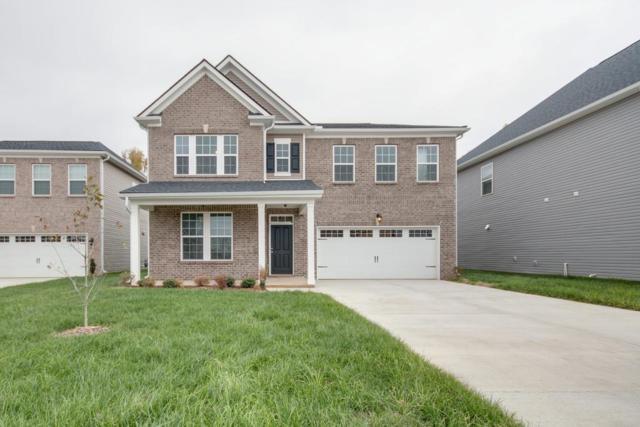 2436 Miranda Dr, Murfreesboro, TN 37128 (MLS #1886890) :: DeSelms Real Estate