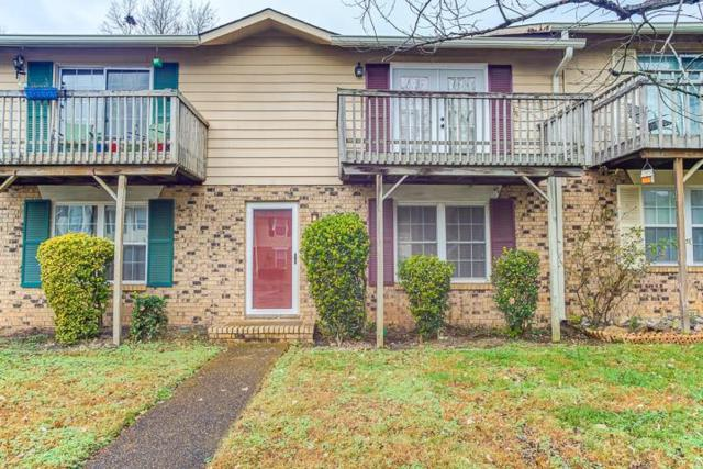 3880 Priest Lake Dr Apt 12 #12, Nashville, TN 37217 (MLS #1886922) :: EXIT Realty Bob Lamb & Associates