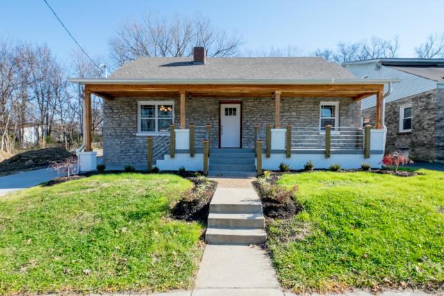 2012 C 24th Avenue North, Nashville, TN 37208 (MLS #1886934) :: FYKES Realty Group