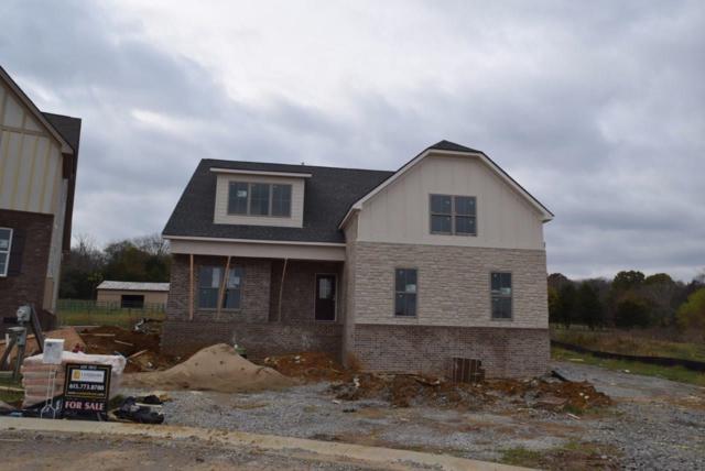 116 Harley Ct, Nolensville, TN 37135 (MLS #1887046) :: Berkshire Hathaway HomeServices Woodmont Realty