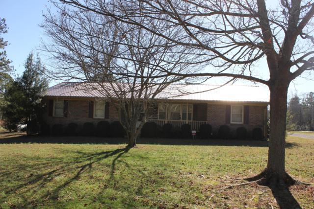12 Smith Lane, Flintville, TN 37335 (MLS #1887074) :: CityLiving Group