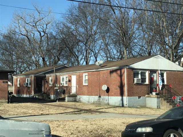 1024 Monroe St, Nashville, TN 37208 (MLS #1887152) :: The Kelton Group