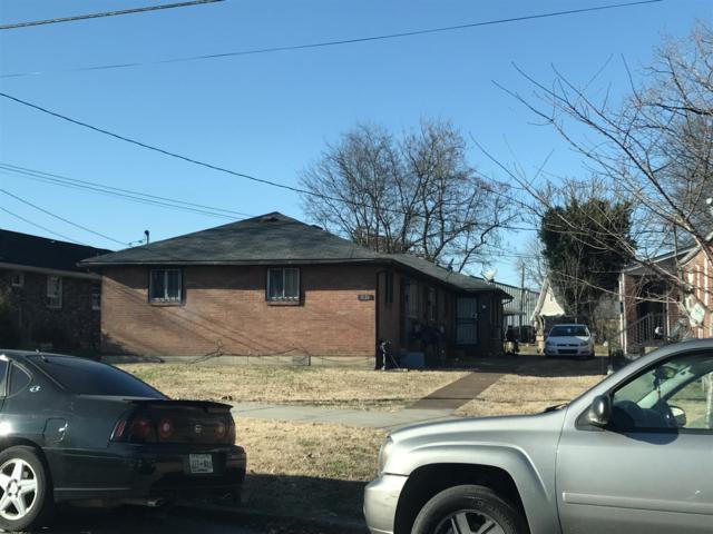 1026 Monroe St, Nashville, TN 37208 (MLS #1887153) :: The Kelton Group