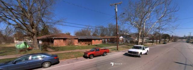 1028 Monroe St, Nashville, TN 37208 (MLS #1887155) :: The Kelton Group