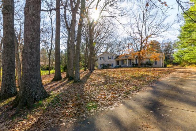 609 Glen Oaks Dr, Mount Juliet, TN 37122 (MLS #1887190) :: KW Armstrong Real Estate Group