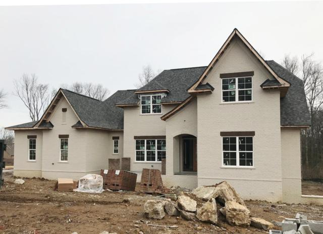 212 Belgian Rd. Lot 2103, Nolensville, TN 37135 (MLS #1887219) :: Berkshire Hathaway HomeServices Woodmont Realty
