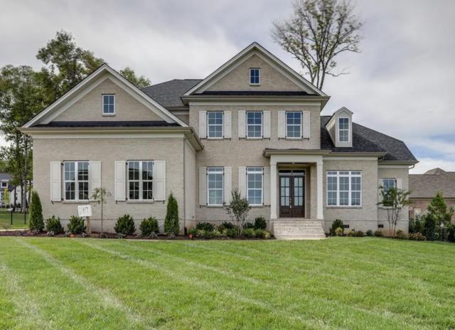 205 Belgian Rd. Lot 2106, Nolensville, TN 37135 (MLS #1887221) :: Berkshire Hathaway HomeServices Woodmont Realty