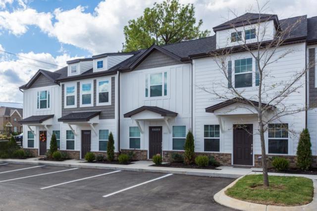 613 Bristol Creek Dr, Nashville, TN 37221 (MLS #1887250) :: The Kelton Group