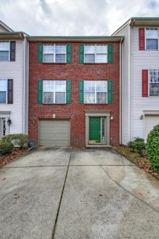 470 Huntington Ridge Drive, Brentwood, TN 37027 (MLS #1887254) :: Felts Partners