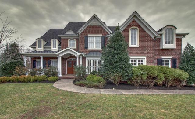 147 Governors Way, Brentwood, TN 37027 (MLS #1887294) :: The Kelton Group