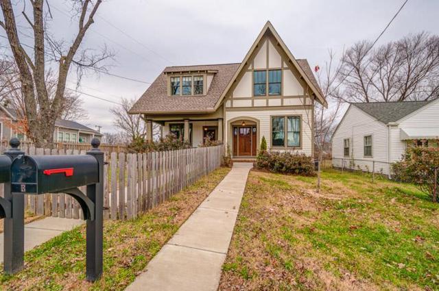 1801 B Woodland St, Nashville, TN 37206 (MLS #1887302) :: The Milam Group at Fridrich & Clark Realty