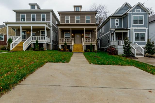 1408 B Harwood Dr, Nashville, TN 37206 (MLS #1887331) :: KW Armstrong Real Estate Group