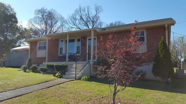 700 S 13th Street, Nashville, TN 37206 (MLS #1887387) :: KW Armstrong Real Estate Group
