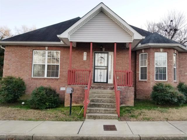 3013 Clare Ave, Nashville, TN 37209 (MLS #1887423) :: Ashley Claire Real Estate - Benchmark Realty
