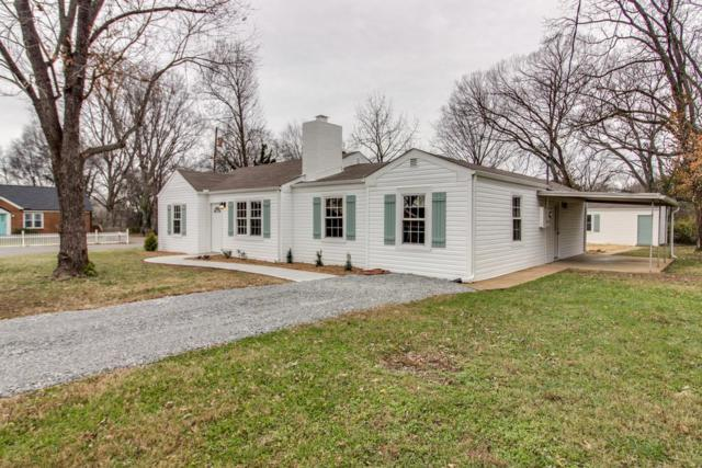 2716 Druid Dr, Nashville, TN 37210 (MLS #1887430) :: REMAX Elite