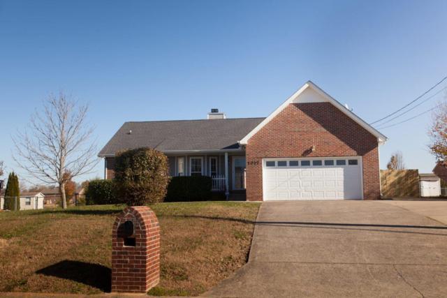 1017 Summerhaven Rd, Clarksville, TN 37042 (MLS #1887457) :: CityLiving Group