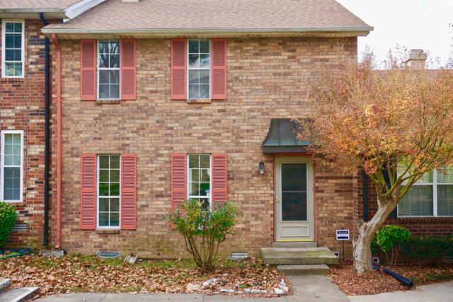 396 Huntington Ridge Dr #396, Nashville, TN 37211 (MLS #1887505) :: Felts Partners