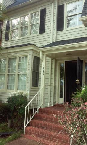 1419 W Northfield Blvd #1419, Murfreesboro, TN 37129 (MLS #1887524) :: Ashley Claire Real Estate - Benchmark Realty