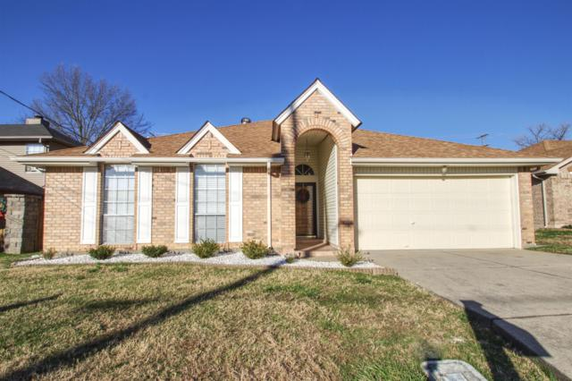 912 Moleah Ct, Hermitage, TN 37076 (MLS #1887529) :: Ashley Claire Real Estate - Benchmark Realty