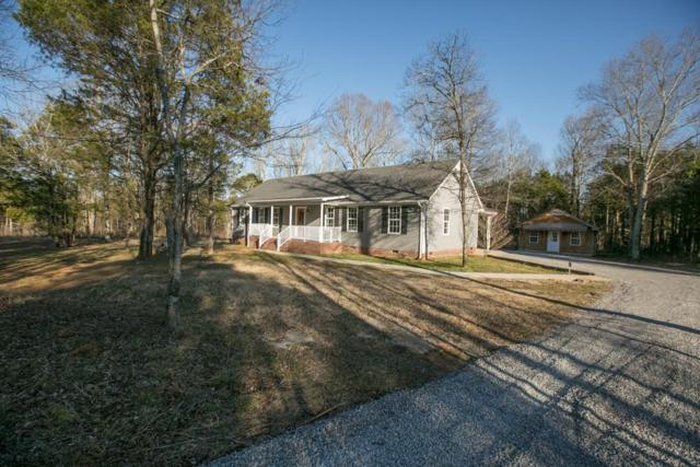 9852 Lebanon Rd, Murfreesboro, TN 37129 (MLS #1887530) :: Ashley Claire Real Estate - Benchmark Realty