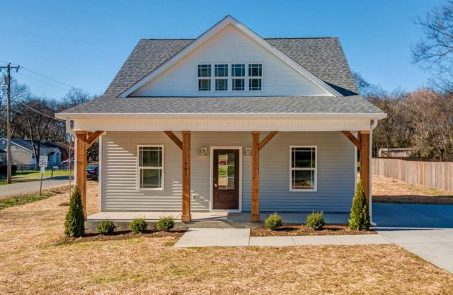 701 Brooks Avenue, Nashville, TN 37215 (MLS #1887531) :: Ashley Claire Real Estate - Benchmark Realty