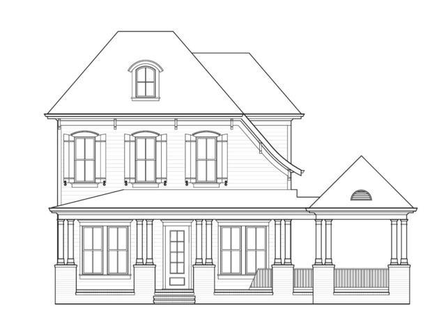 5002 Nelson Drive # 1787, Franklin, TN 37064 (MLS #1887553) :: The Kelton Group