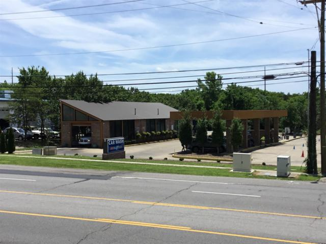 669 W Main St, Hendersonville, TN 37075 (MLS #1887593) :: The Milam Group at Fridrich & Clark Realty