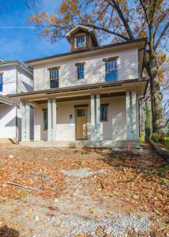 2118 #2 Elliott Avenue, Nashville, TN 37204 (MLS #1887619) :: Ashley Claire Real Estate - Benchmark Realty