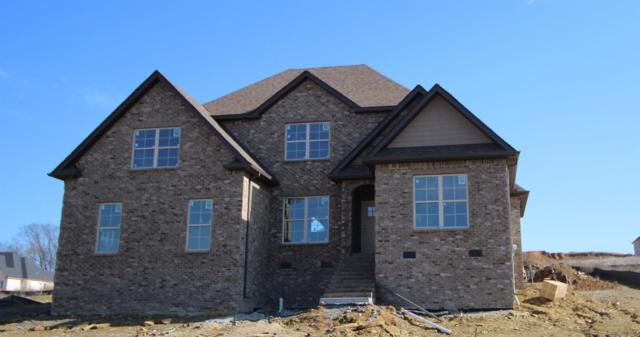 320 Jade Creek Hollow(Lot 41), Nolensville, TN 37135 (MLS #1887621) :: Berkshire Hathaway HomeServices Woodmont Realty